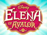 Elena de Avalor Trailer