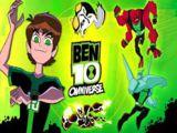 Ben 10 Omniverse