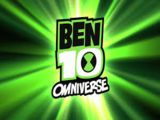 Ben 10 alien