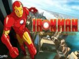 Iron Man Aventuras de Hierro