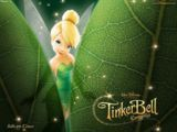 Juegos de tinkerbell el secreto de las hadas